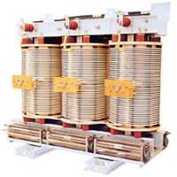 10KV干式变压器:SGB10非包封干式变压器