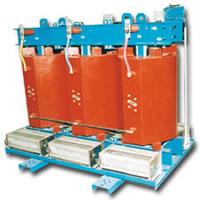 SCB10环氧树脂浇注干式变压器10KV