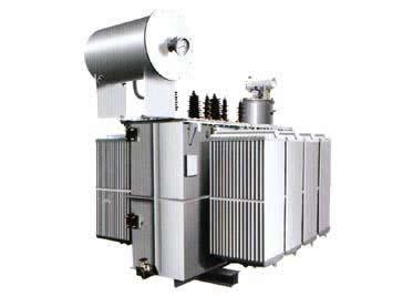35KV SZ9系列有载调压电力变压器