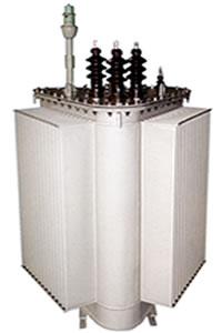 10KV S13-M.R系列卷铁芯变压器