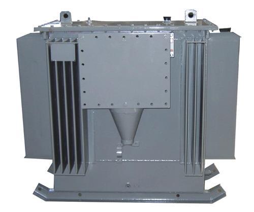 KS11-400KVA/10KV/0.4井下矿用变压器价格,矿用变压器使用条件要求