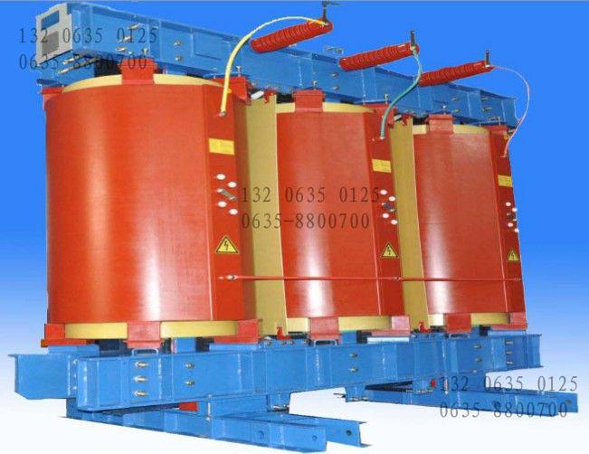 SCB10-800/10干式电力变压器,800KVA干式变压器技术参数外形尺寸