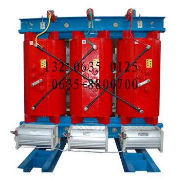 SCB10-315/10干式变压器价格技术参数外形尺寸 315KVA干式电力变压器