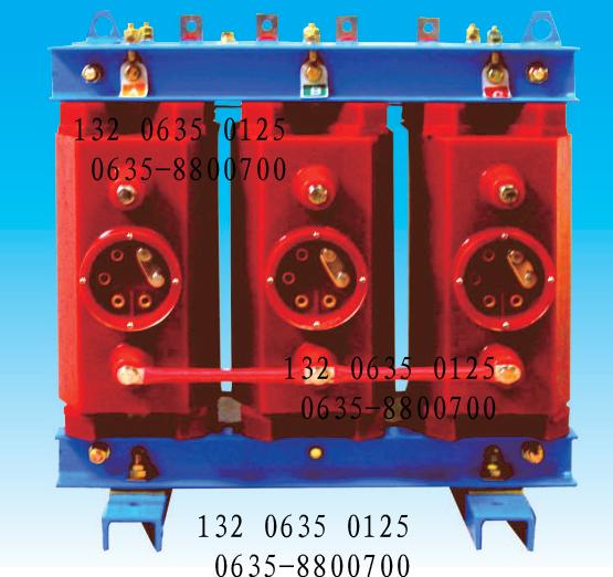 SCB10-500/10干式变压器价格技术参数外形尺寸,500KVA干式变压器