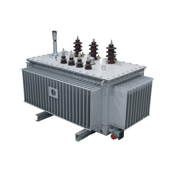 华恒生产SH15-11KV/0.433KV非晶合金变压器的技术要求