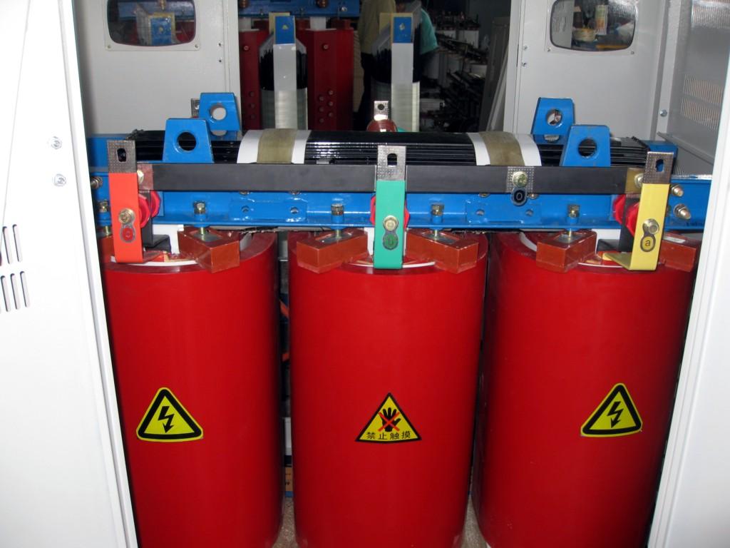 SCB10-800kva/10kv环氧树脂浇注干式变压器的一般要求