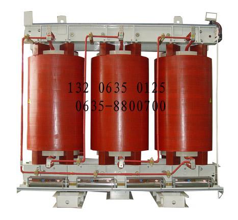 SCB10-800KVA/10KV/0.4KV干式变压器绕组介绍