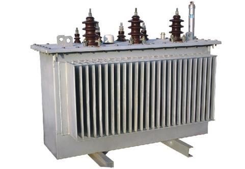 SH15-400KVA/10kv非晶合金变压器技术性能指标参数