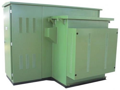 800KVA美式变压器(美式箱变)特点使用环境