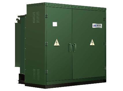 10KV(千伏)美式箱变-美式变压器主要用途