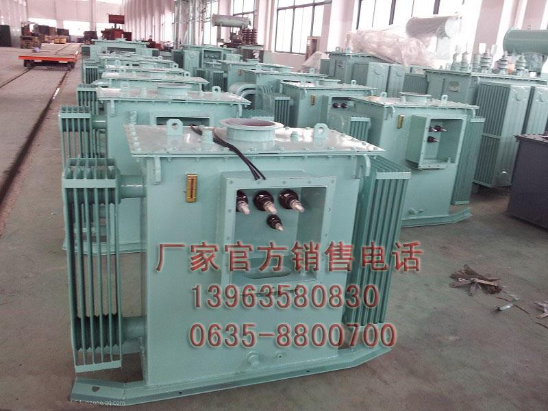 KS11-500/10矿用变压器,ks11-500矿用变压器