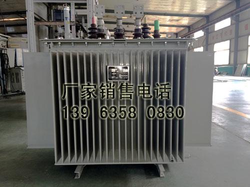1600KVA高过载耐高温变压器