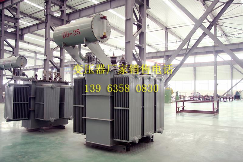 沧州变压器厂家|沧州市油浸式干式电力变压器厂公司|沧州箱式变压器变