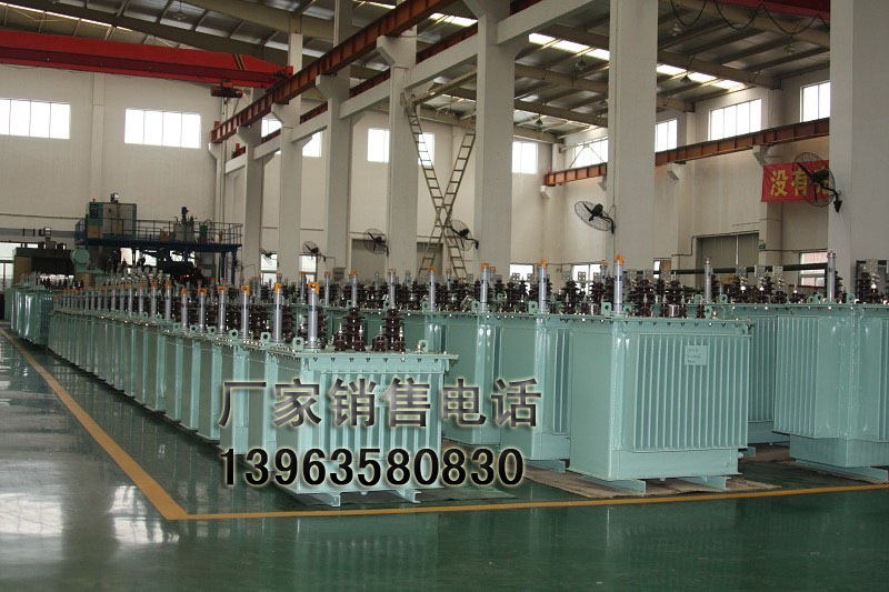 800KVA变压器价格S11、SCB10、SH15、SZ11