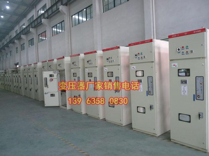变压器容量630kva的配电房整套电气设计图