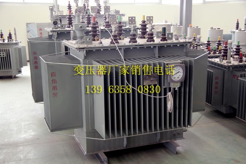 图片S11-630kva/10光伏变压器现货